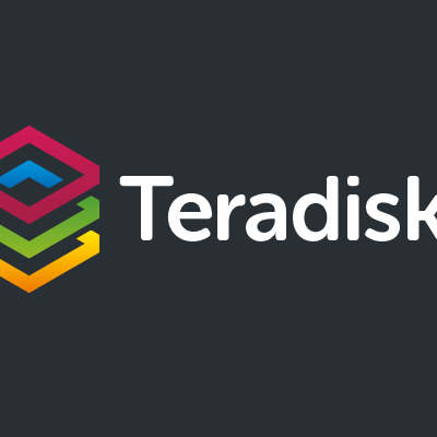 Logo Teradisk